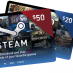 Steam Wallet Code Generator 2017 – Steam Gift Card Codes