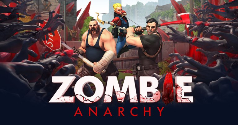 Zombie Anarchy Game