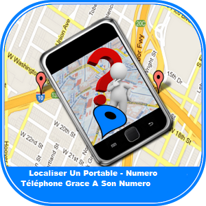 Localiser un telephone sans accord
